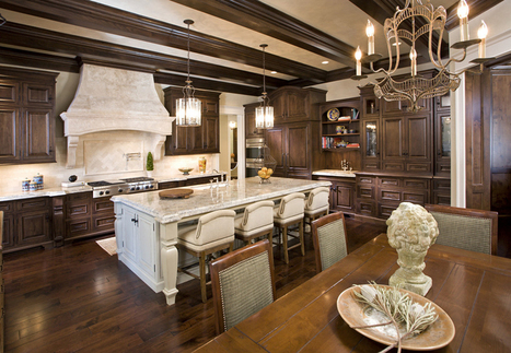 18 Absolutely Stunning Luxury Mansions in USA and RoW | Keeping Floors Clean | Scoop.it
