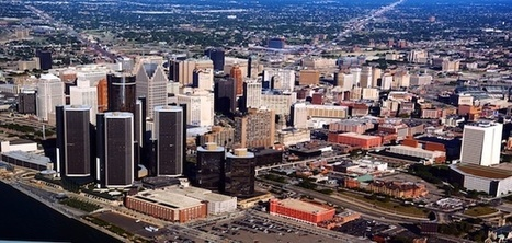 Quicken Loans adding 1,100 more employees in downtown Detroit | Real Estate Plus+ Daily News | Scoop.it
