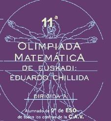 Blog Mateguay bloga: Olimpiada matemática de 2º ESO/DBH 2ko Olinpiada matematikoa | MATEmatikaSI | Scoop.it