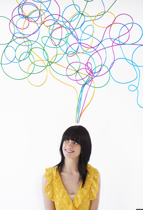 Creativity: Making a Living With Your Ideas - Huffington Post (blog) | Creativity for Better Living and Aging | Scoop.it