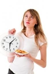 ALIMENTATION et SOMMEIL : Les rythmes de la chrononutrition | Santé blog | DORMIR…le journal de l'insomnie | Scoop.it