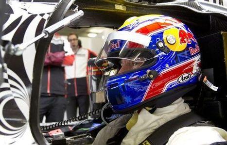 ENDURANCE WEC. MARK WEBBER DECOUVRE LA PORSCHE ... - Autonewsinfo | F1 au top | Scoop.it