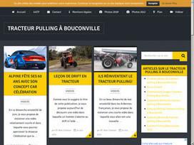 Sports mécaniques extrêmes | Communication web professionnelle | Scoop.it