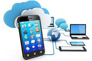 OS : vers 50% de part de marché pour Android dès 2015 | Etudes de Marché | Scoop.it