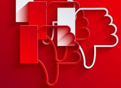 Word geen Trijntje: zo voorkomen bedrijven & BN'ers social media ...   ICT Nieuws   Scoop.it