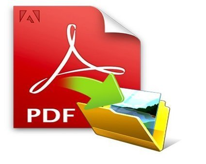 How to Extract Imgaesfrom Corrupted PDF File? | Data Recovery | Scoop.it