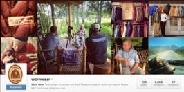 Comment Patagonia fédère sa communauté pour l'opération Worn Wear | Be Marketing 3.0 | Scoop.it