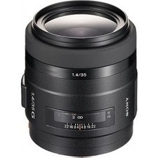 Best Sony 35mm f/1.4G Wide Angle Prime Lens | TopEndElectronics UK | Camera Lens & Tripods | Scoop.it