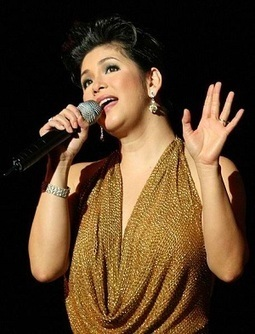After All These Years, Regine Velasquez is Still the Singer to Beat | Showbiz Personalities - The Opinionarian | Scoop.it