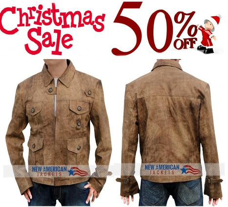 The Expendables Jacket | Jason Statham Leather Jacket | New american jackets online Store | Scoop.it
