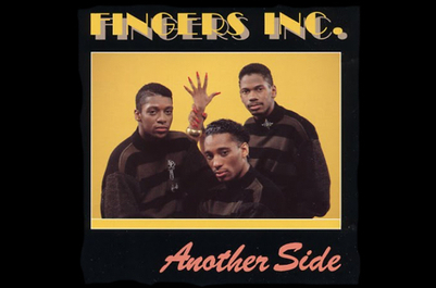 Fingers Inc.'s Another Side to be reissued on vinyl | DJing | Scoop.it