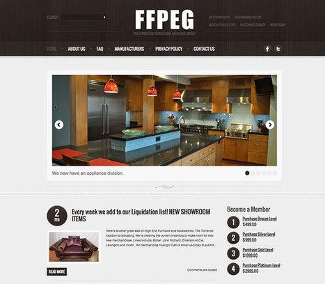 Webdesign | LiveWebMedia | Los Angeles web Design services | Scoop.it