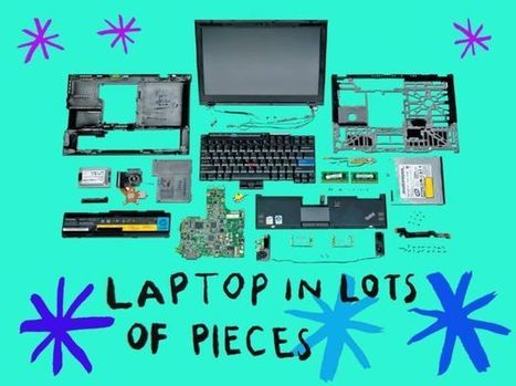 An Illustrated Introduction to the Raspberry Pi | Raspberry Pi | Scoop.it