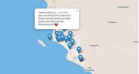 Una herramienta para rastrear tuits | Mundo | Scoop.it