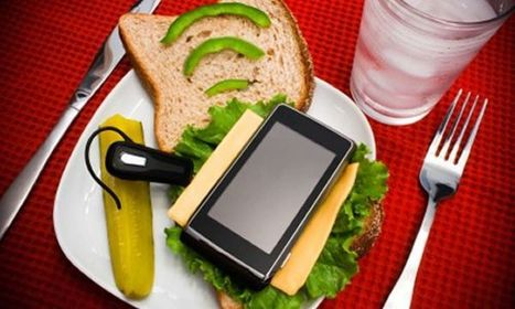 Technology To Boost Restaurant Business | Mobile Application Development | Scoop.it