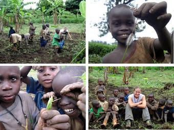 Congo Project 2011   #Etika Mondo news   Scoop.it