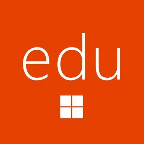 Microsoft in Education - YouTube | IELTS, ESP, EAP and CALL | Scoop.it