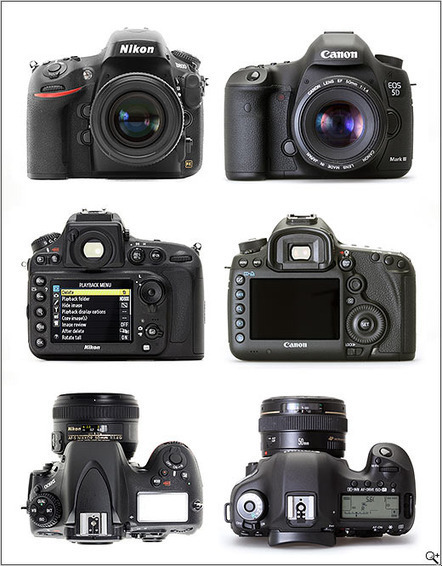 "Nikon D800 Review | ""Cameras, Camcorders, Pictures, HDR, Gadgets, Films, Movies, Landscapes"" 