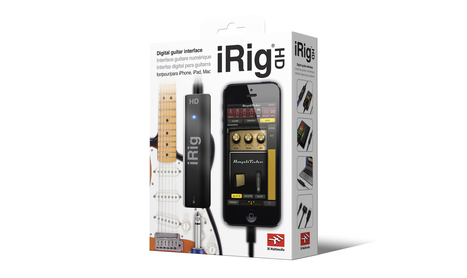 iRig HD: Lightning-kompatibles Audiointerface für Mac, iPhone und iPad | Lernen mit iPad | Scoop.it