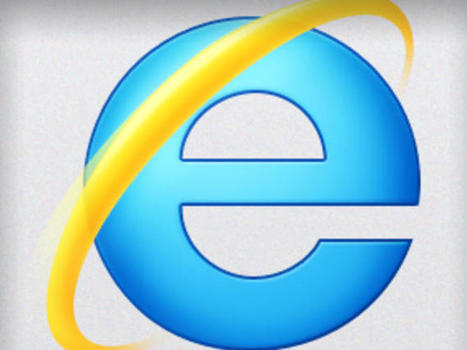 New zero day vulnerability identified in all versions of IE | NYL - News YOU Like | Scoop.it