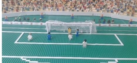 Vine, ces 6 secondes qui menacent le football | L'oeil du cab sur le Crowdfunding | Scoop.it
