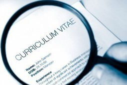 The Difference Between a CV and a Resume | email | Scoop.it