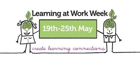 Social learning at work | CILIP | Foundation Degree Information Society | Scoop.it