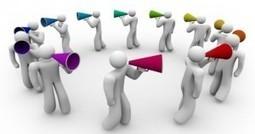 Le bouche à oreille et les français : Où en est-on ? | Be Marketing 3.0 | Scoop.it
