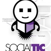 SocialTIC, pour la promotion des groupes sociaux par les technologies de l'information et de la communication  · Global Voices en Français | Communication à l'ère du numérique | Scoop.it