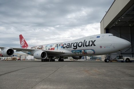 Cargolux reveals details of its new Chinese cargo airline - Air Cargo News | Global Logistics Trends and News | Scoop.it