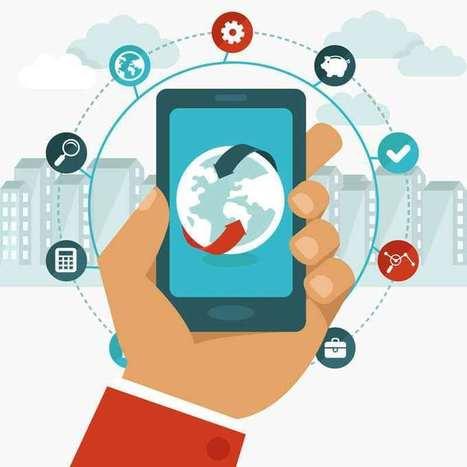 Eight Keys to Successful Enterprise Mobile App Development - Skyward Techno Blog | Advance Link Building Tactics | Scoop.it