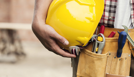 New Study Shows Head Safety More Important than Realised | HSS Tool Hire Blog | Interesting Facts | Scoop.it
