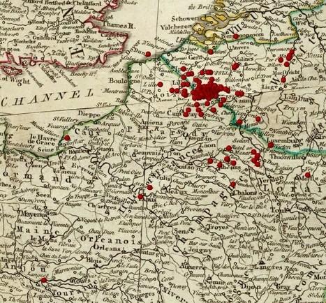 Genealexis.fr | Histoire et vie quotidienne dans les villes et villages de mes ancêtres | GenealoNet | Scoop.it