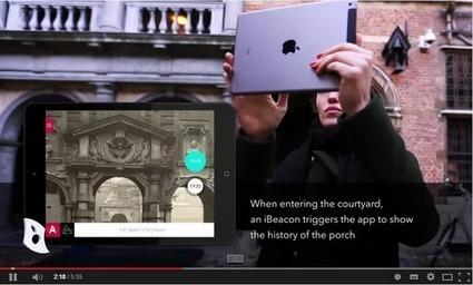 [InnovID #3] - L'impact des innovations de rupture pour un tourisme durable - Google Glass, Objets Connectés, Google Car, etc.   Clic France   Scoop.it