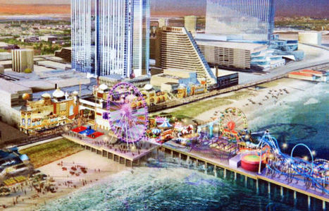 Steel Pier president says he's completed deal for 200-foot observation wheel ... - Press of Atlantic City   Why You Need A Construction Project Management Plan   Scoop.it