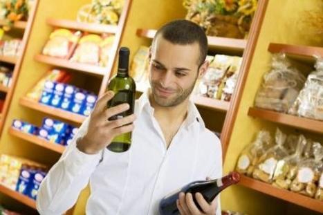 Vin : le bal des étiquettes - LaDépêche.fr | Vin | Scoop.it