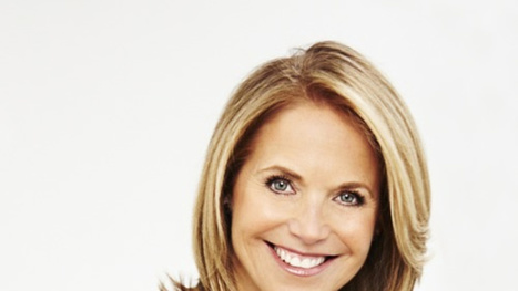 Katie Couric: What the Hell Are You Doing at Yahoo? | Public Relations & Social Media Insight | Scoop.it