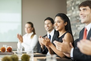 Essential Qualities of Highly Promotable Employees | Small Business Workforce Development | Scoop.it