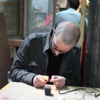 Photos de l'atelier // Création de micros accélérateurs de perceptionsonore | DESARTSONNANTS - CRÉATION SONORE ET ENVIRONNEMENT - ENVIRONMENTAL SOUND ART - PAYSAGES ET ECOLOGIE SONORE | Scoop.it