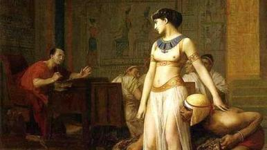 Cleopatra, las intrigas históricas de la «ramera» que dominó Egipto | Mundo Clásico | Scoop.it