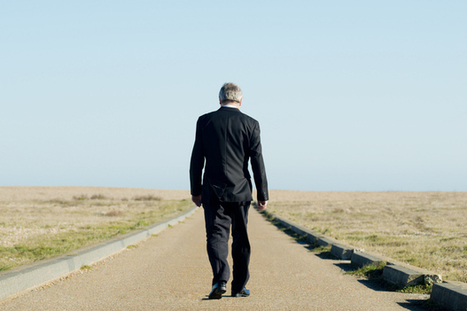 The dark side of early retirement | digitalNow | Scoop.it