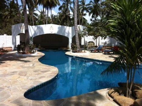 Watamu Pool 1.jpg (600x448 pixels) | Swimming Pools! | Scoop.it