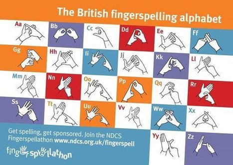 More people want to learn sign language than French or German - Mirror.co.uk | Translation and more... | Scoop.it