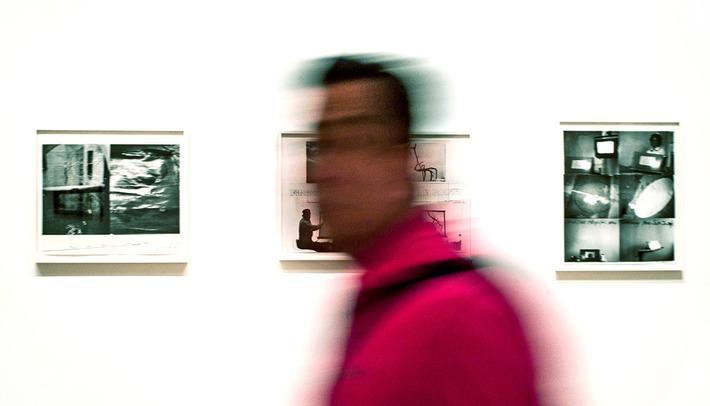Men focus more on 'brand' when judging art | Consumption Junction | Scoop.it