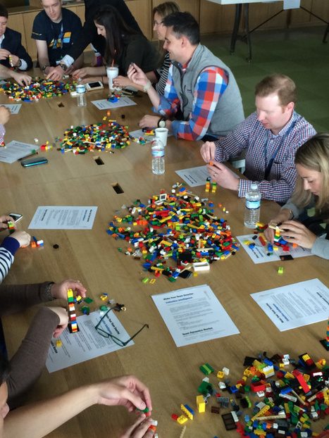 Top Ten Reasons to use LEGO Serious Play | Serious Play Pro | Serious Play | Scoop.it