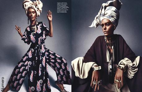 Mode et discrimination - Tendances de Mode | Conseils et astuces mode femme ronde | Scoop.it