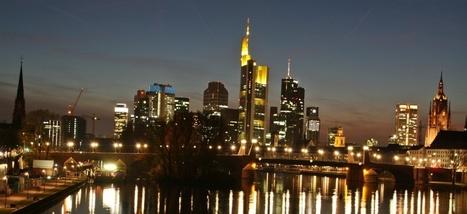 À quoi ressemblera la ville de demain? | CyberClub | Scoop.it