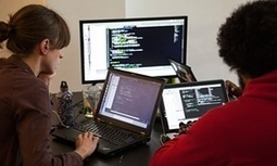 Women considered better coders – but only if they hide their gender | digitalcuration | Scoop.it