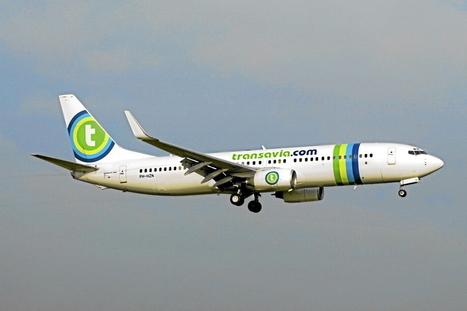 Air France : le plan pour muscler sa low-cost Transavia | Air France face aux low cost | Scoop.it