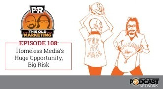 This Week in Content Marketing: Homeless Media's Huge Opportunity, Big Risk   Social Media in Manufacturing Today   Scoop.it